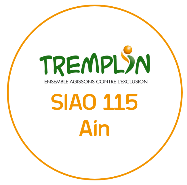Association Tremplin 01 / page SIAO 115