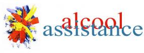 Logo Alcool Assistance